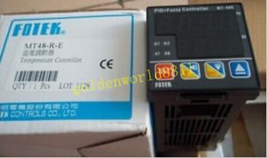 NEW FOTEK MT48-R-E Temperature Controller good in condition for industry use