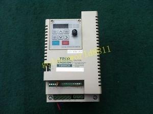 TECO 7200CX series inverter JNTSBDBA0002JK 220V 1.5KW for industry use