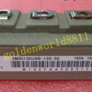 FUJI IGBT module 2MBI150UB-120-50 good in condition for industry use