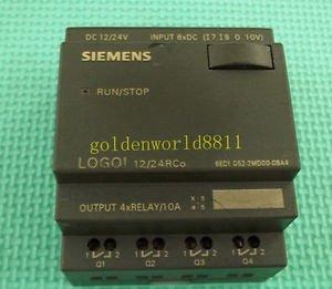 Siemens LOGO! PLC 12/24RCo 6ED1 052-2MD00-0BA4 6ED1052-2MD00-0BA4 warranty