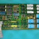 RELIANCE 803.69.00 ZFA BOARD good in condition for industry use