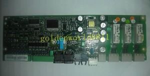 ABB INVERTER ACS600 series of I/O board NIOC-01C for industry use