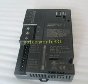 GE FANUC power supply module IC200GBI001-FG good in condition for industry use