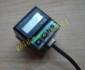 SUNX Pressure sensor DPX-210A good in condition for industry use