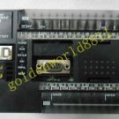 OMRON programmable controller CP1E-N30DT-A good in condition for industry use