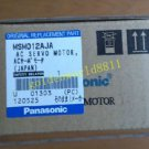 NEW Panasonic servo motor MSM012AJA good in condition for industry use