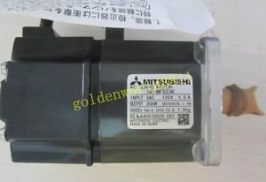 NEW Mitsubishi AC Servo Motor HC-MFS23K good in condition for industry use