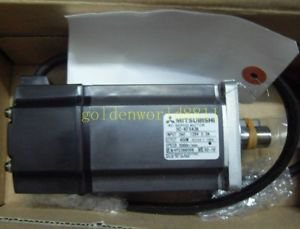 NEW Mitsubishi servo motor HC-KFS43K good in condition for industry use