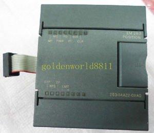 Siemens PLC Module EM253 6ES7 253-1AA22-0XA0 6ES7253-1AA22-0XA0 for industry use