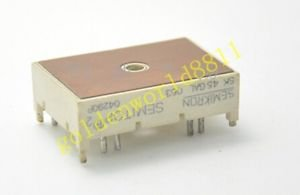 NEW Semikron IGBT module SK45GAL063 good in condition for industry use