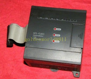 LG/LS PLC Communication module G7L-CUEC good in condition for industry use