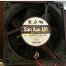 NEW Sanken inverter fan 109R1224H130 12038 24v 0.25a for industry use