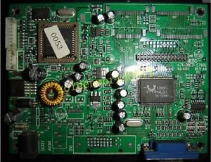 KTC 471-0103-57902 Drive board good in condition for industry use