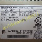 Yaskawa servo driver SGDP-02APAY108 good in condition for industry use