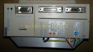 Yaskawa servo driver SGDE-08AS good in condition for industry use