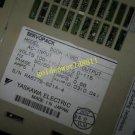 Yaskawa servo driver SGDM-A3BD good in condition for industry use