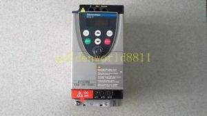 Schneider Telemecanique Inverter ATV11HU18M2A 220v 0.75KW for industry use