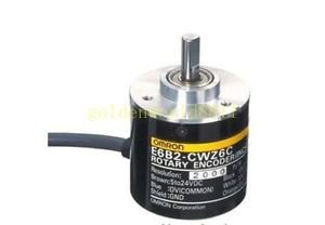 NEW OMRON rotary encoder E6B2-CW26C 2000P/R good in condition for industry use
