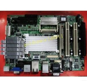 ADVANTECH Embedded motherboard POD-6552L good in condition for industry use