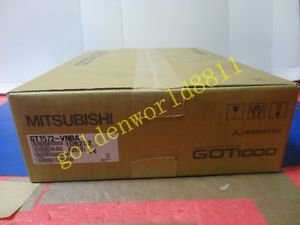 NEW Mitsubishi HMI GT1572-VNBA good in condition for industry use