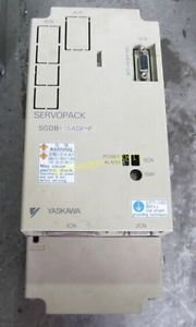 Yaskawa Servopack Driver SGDB-15ADP-P good in condition for industry use