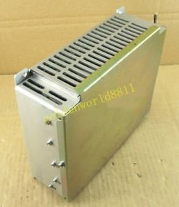 Yaskawa servo driver JUSP-CON02AEFAA good in condition for industry use