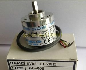 NEW NEMICON encoder OVW2-10-2MHC good in condition for industry use