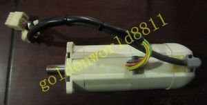 Panasonic servo motor MSM011A1D good in condition for industry use