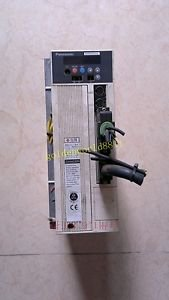 Panasonic MHDA053A1A AC Servo Driver good in condition for industry use