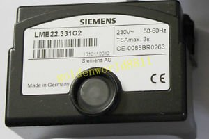 NEW Siemens combustion program controller LME22.331C2 substitution(LME22.331A2)