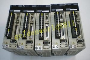 Yaskawa servo driver SGDS-02A05A good in condition for industry use