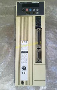 Panasonic servo driver MHDA103A1A good in condition for industry use