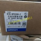 NEW OMRON AC servo driver R7D-BP02HH-Z good in condition for industry use