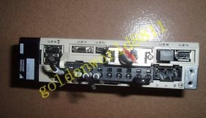 YASKAWA servo driver SGDV-120A11A good in condition for industry use
