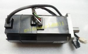 Mitsubishi AC servo motor HC-MFS73B 750W good in condition for industry use