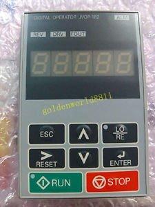 NEW Yaskawa A1000 Inverter control panel JVOP-182 JV0P-182 for industry use