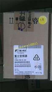 NEW Fuji Inverter FRN1.5E1S-4C 380V 1.5KW good in condition for industry use