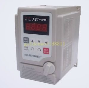 NEW ADLEEPOWER inverter AS4-322 AS4-IPM 3HP 2.2KW 380V for industry use