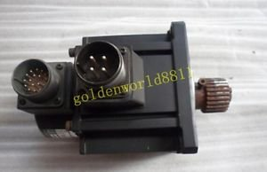 Panasonic MDMA082A1G AC Servo Motor good in condition for industry use