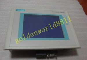 SIEMENS HMI TP177A 6av6 642-0aa11-0ax0 good in condition for industry use