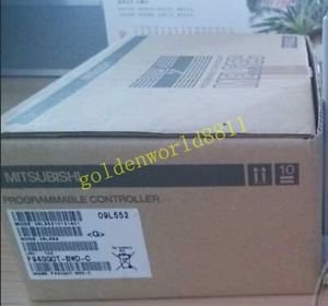 NEW Mitsubishi HMI Graphic Operation Terminal F940GOT-BWD-C for industry use