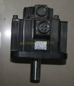 Yaskawa servo motor SGMGH-20ACA61 good in condition for industry use