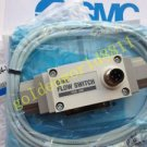 NEW SMC flow sensor PF2A551-04-1 good in condition for industry use