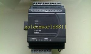 NEW DELTA PLC expansion module DVP04PT-E2 good in condition for industry use