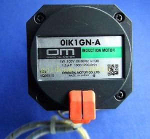 OM Oriental motor OIK1GN-A(0IK1GN-A)good in condition for industry use