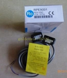 NEW HOKUYO Photoelectric Switch RPEX001(PEX-105C) for industry use