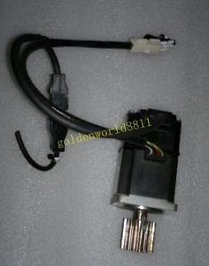 Mitsubishi AC servo motor HC-PQ053D good in condition for industry use