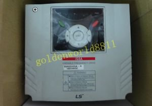 NEW LS�LG�inverter SV022IG5A-4 2.2KW 380V good in condition for industry use