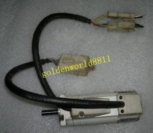 Panasonic servo motor MSMA3AZA1D good in condition for industry use