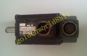PANASONIC SERVO MOTOR MSMA152D1C good in condition for industry use
